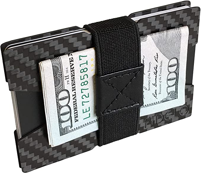 Complete Fidelo Wallet Review of the Prestige and Hybrid