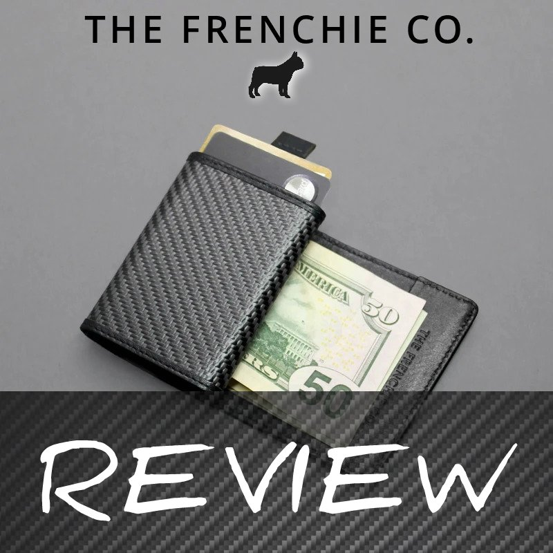 Review of the Frenchie Speed Wallet